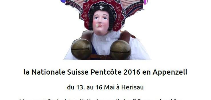 Schweizer Pfingsttreffen 2016