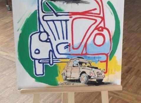 Spenden – Rallye KÄEN 2015